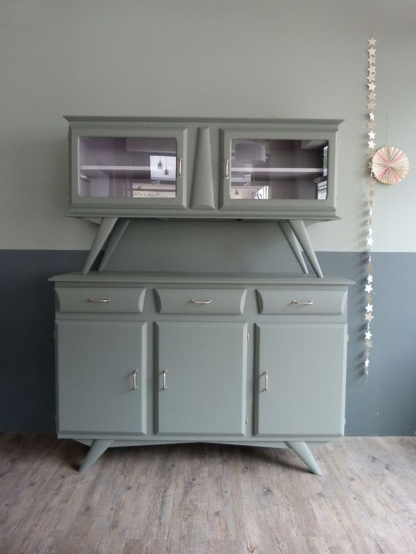 Buffet g om trique buffet mado pinterest buffet de f te for Buffet mado renove