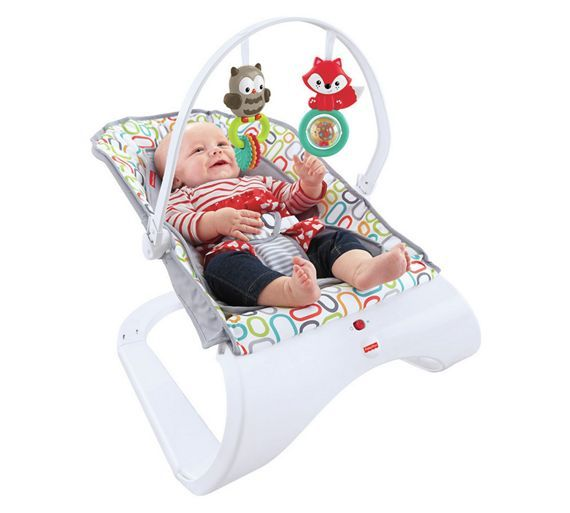 Buy Fisher-Price Woodland friends Comfort Curve Bouncer at Argos.co.uk, visit Argos.co.uk to shop online for Baby bouncers, Baby bouncers and swings, Baby toys, Baby and nursery