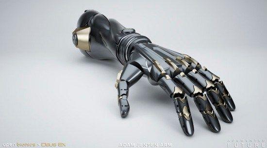 Deus Ex: Mankind Divided – Trailer de lançamento é cheio de ação