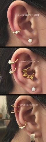 #earpiercing #earpiercingideas #earpiercings #daith #helixpiercing #helix #daithpiercing #sparkle #czgems #healedpiercings #gems #skinseamstress #skinsandneedles #Middlesbrough #Boro #Teesside #pierced #piercer #piercings