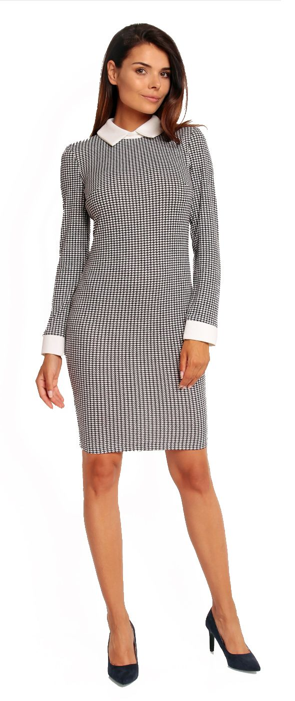We love this office dress!