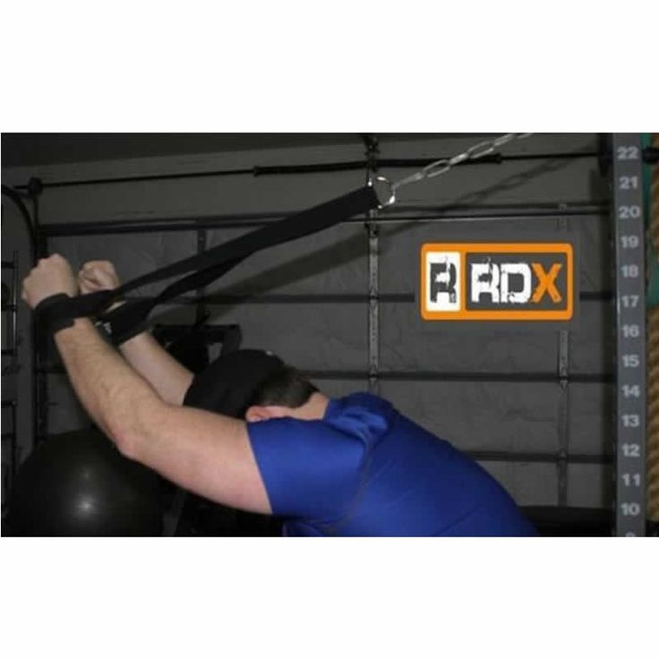 Training Weight Lifting Straps