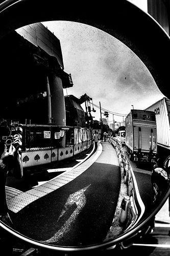 Trim Trick  *Leica M-E *Leica Summicron 35mm f/2 8-element (1st Version)  akihirohamada.blogspot.jp/