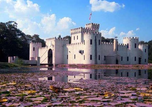 Newman's Castle| Castle