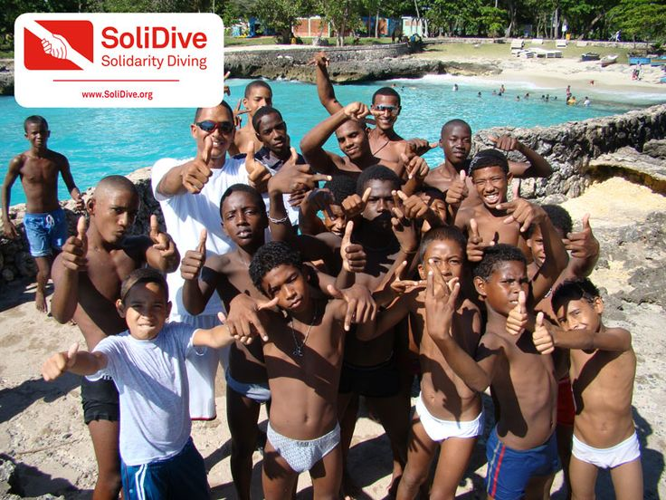Solidarity Diving: Diving Centers based on Solidarity Economy, Sustainable Tourism and International Cooperation for Development (www.SoliDive.org)