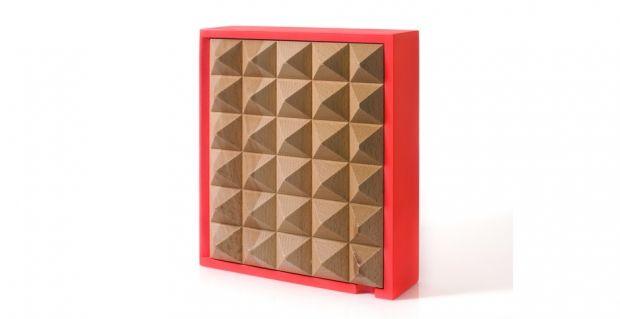 Henrik Ilfeldt KEYBOX from Korridor design