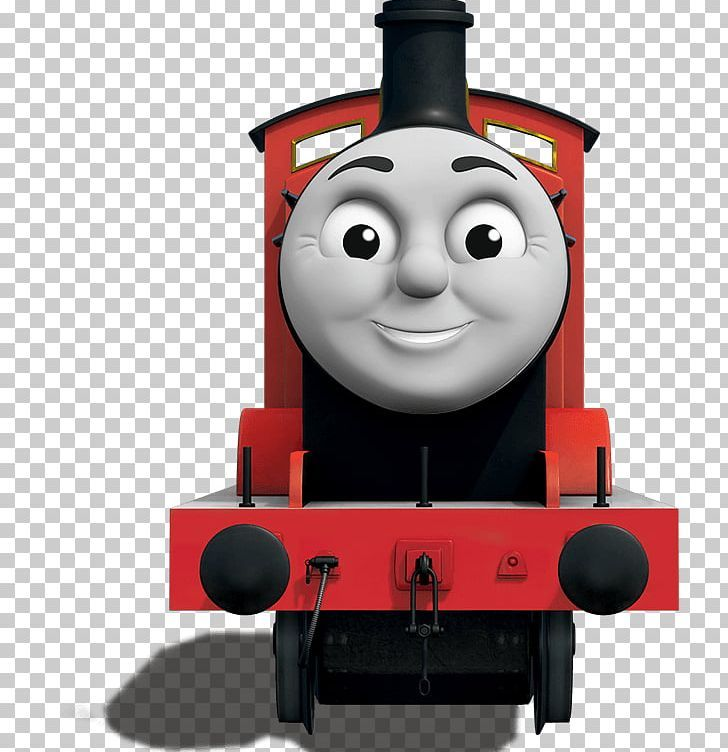 Thomas Amp Friends James The Red Engine Sodor Tank Locomotive Png Amp Art Day Out With Thomas Engine Friends Red Engine Thomas And Friends Locomotive