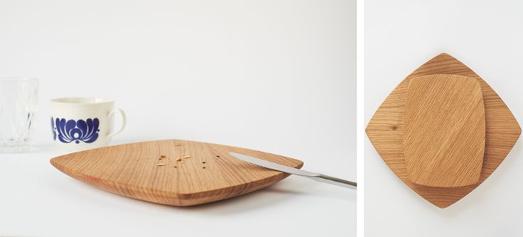 Uhnger&Hedemann - Vert | Norway Designs Nå