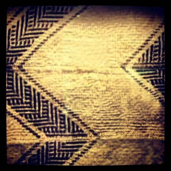 Harakeke whariki woven by Biddy Konui #Otūkou #NgātiTūwharetoa