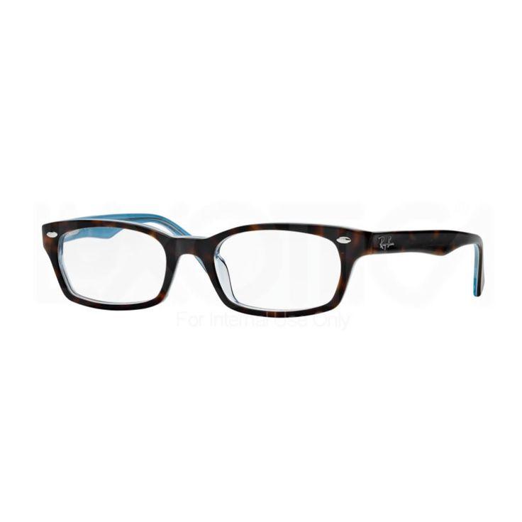 ray ban vista bicolore