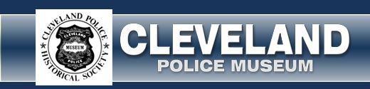 Cleveland Police Museum. free in Cleveland!