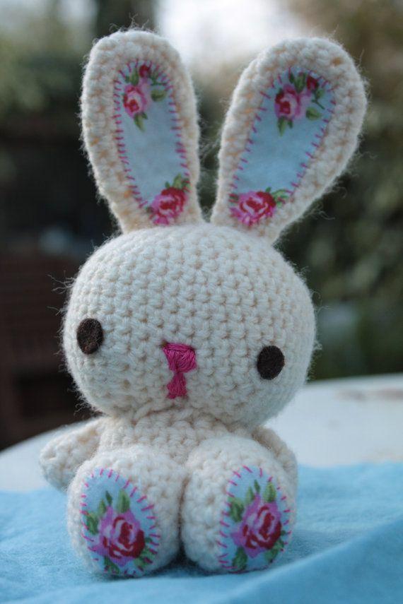 Etsy Amigurumi Bunny : 71 best ideas about Etsy favorites on Pinterest Easter ...