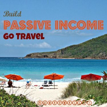 Find out how: http://www.nomadwallet.com/passive-income-travel-dream/
