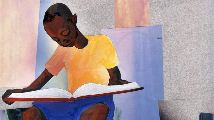 Too often today's books are blind to the reality of thousands of children.