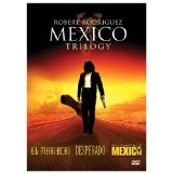 Robert Rodriguez Mexico Trilogy (El Mariachi / Desperado / Once Upon A Time In Mexico) (DVD)By Antonio Banderas