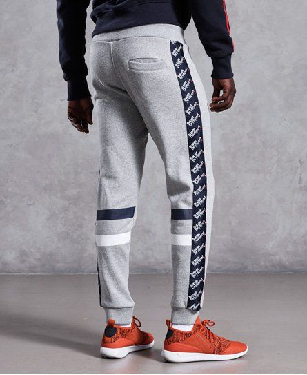 60a5b438a02c Superdry Sport 021 Joggers | joggers in 2019 | Sports trousers, Mens ...