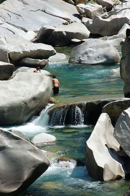 I miss the Yuba River!!! Grew up going here every summer. :)