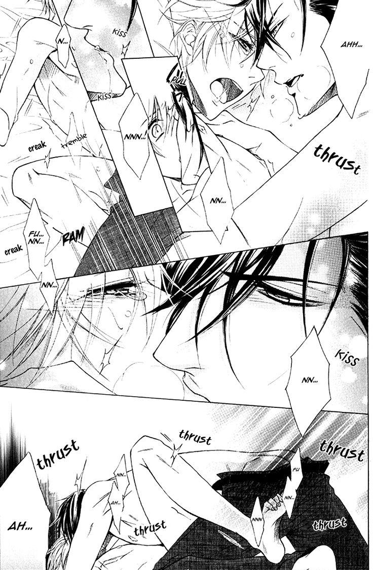 Smutty Hentai online scannt Manga