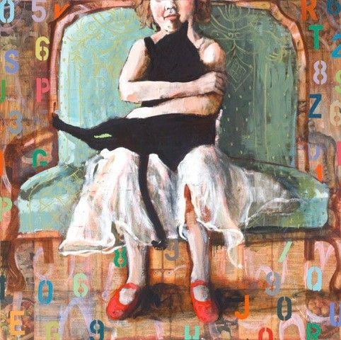 Artodyssey: Sophie Gralton