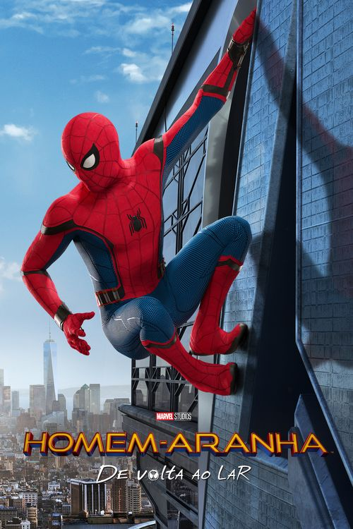 Watch Spider-Man: Homecoming (2017) Full Movie hd free download
