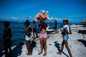 The magical realism of Santa Cruz del Islote - photo essay | World news | The Guardian