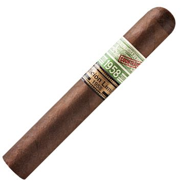 New Online Cigar Deal: Genuine Pre-Embargo C.C. Edicion Limitada Cigar 5-Packs 1958 Sesenta  6 x 60 – $22.15 added to our Online Cigar Shop https://cigarshopexpress.com/online-cigar-shop/cigars/cigar-5-packs/genuine-pre-embargo-c-c-edicion-limitada-cigar-5-packs-1958-sesenta-6-x-60/ Handcrafted in Nicaragua to mirror the extremely popular (and astronomically priced) dark-wrapped Cuban cigars introduced by Habanos S.A., the Genuine Pre-Embargo Counterfeit Cuban ...