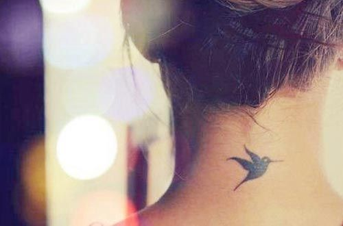 45+ Hummingbird Tattoo Designs & Ideas For Your Inspiration