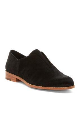1. State Women's No Lace Oxford Shoe - Black - 6.5M