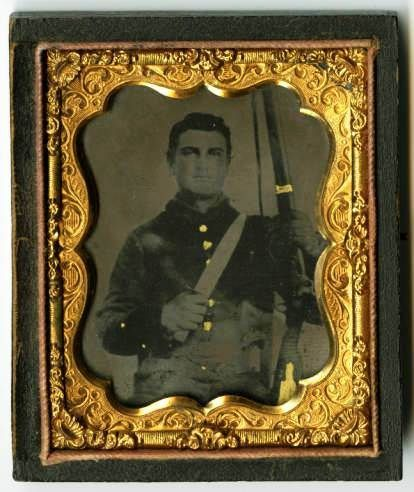 Smith Was Captured At Fort Donelson And Later Exchanged He Was Killed At The Battle Of New Hope Church 26 May