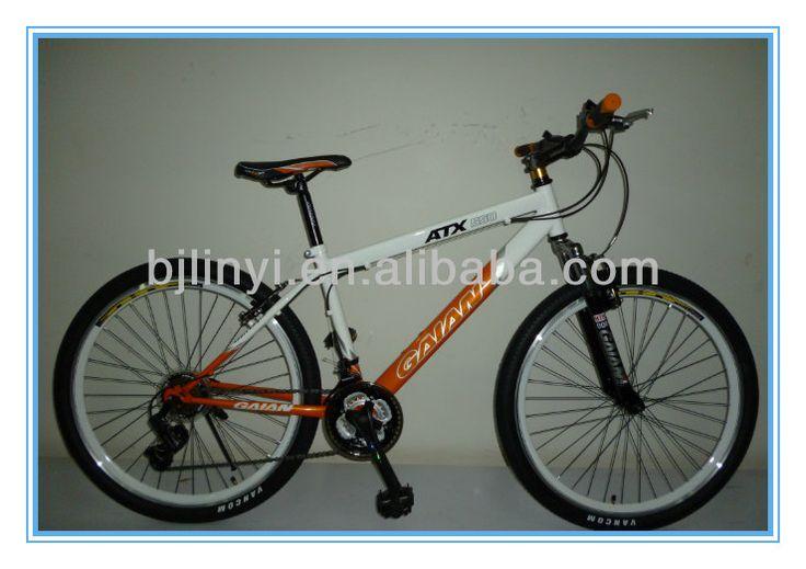 26 Inch Downhill Mountain Bike 1.ISO9001 2.Portable Type In Car 3.Alloy Suspension 4.Mernical Lookou Please follow us @ https://www.pinterest.com/wocycling/