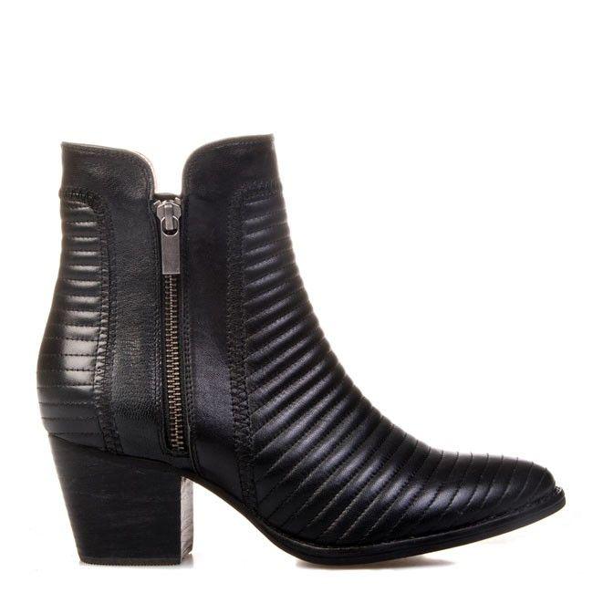 BASILISK Ankle Boots. #jomercershoes #shopnow #ss15