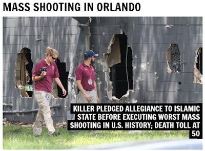 Leven in Florida: Amerika en wapens. Een dodelijke combo?