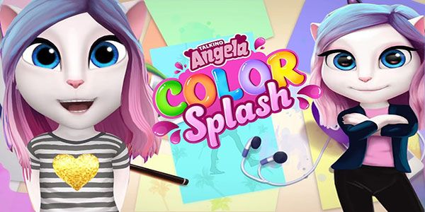Talking Angela Color Splash Hack Cheat Online Coins  Talking Angela Color Splash Hack Cheat Online Generator Coins Unlimited With a help like this Talking Angela Color Splash Hack Online Cheat that's ready for you to take advantage from you'll become the best player of this game in no time. This is an unique match 3 puzzle game that will take you... http://cheatsonlinegames.com/talking-angela-color-splash-hack/