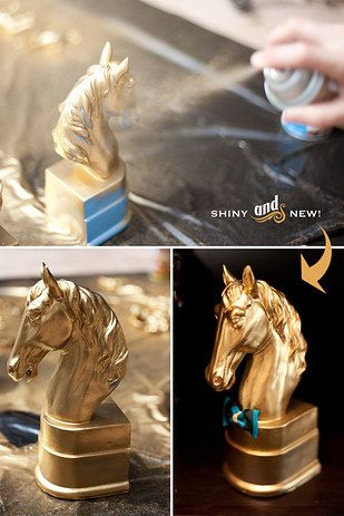 Equestrian Décor | 14 Delicious And Charming Reasons To Throw A Kentucky Derby Party