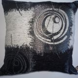 Maggies Interiors 2009 Ltd - cushion white/black
