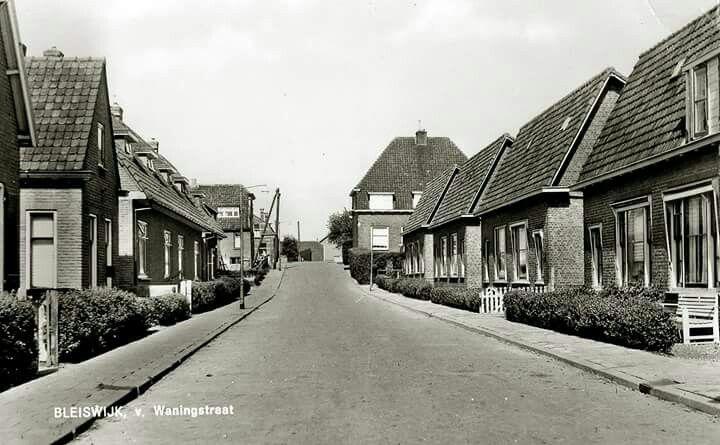 Oud Bleiswijk,