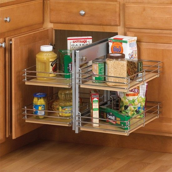 1000 Images About Cabinet Accessories On Pinterest Base Cabinets Polymers And Spice Racks