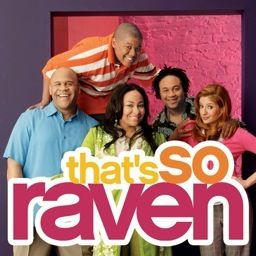 "<3 That's so Raven <3 ""It's the future I can seeee!"" I think we all know how awesome this show was. :')<3"