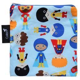 Large Snack Bag, Superboy : P'LOVERS