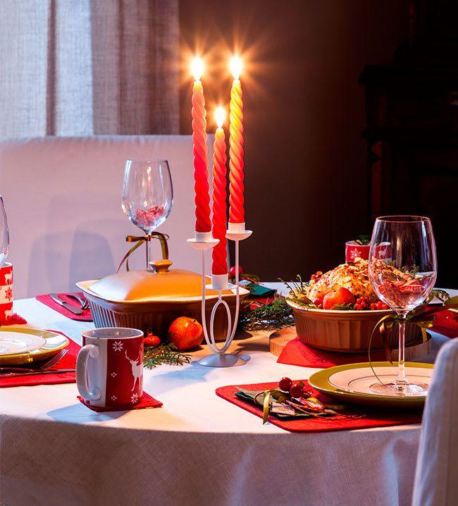 M s de 25 ideas nicas sobre navidad estilo campestre en - Decoracion navidad vintage ...