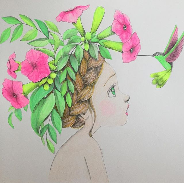 Epingle Par Sheila Carlson Sur Coloring Jolie Dessin Dessin