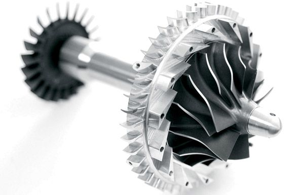Haas Automation - CNC machine tools, machining centres, lathes and milling machines