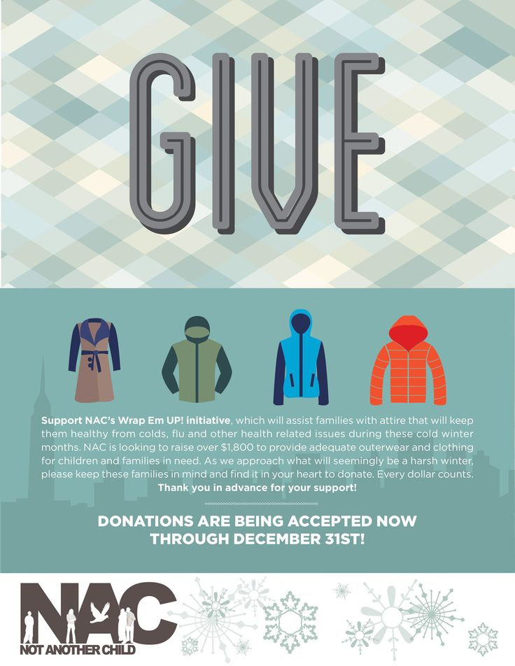 10 best homelessness images on Pinterest Coat drive, Winter - clothing drive flyer template