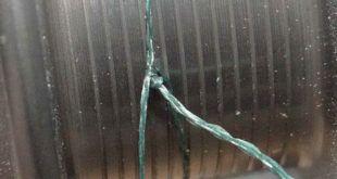 Noeud de moulinet Arbor Knot