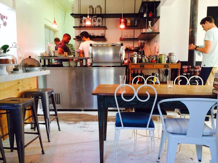Starlings Cafe Cape Town - 10 of the best coffee shops in Cape Town