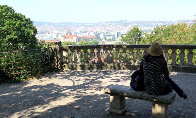 Lieblingsort Eugensplatz! #Stuttgart