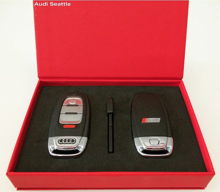 Audi Key Replacement Cost: 8 Best I Key Design Images On Pinterest
