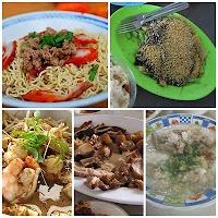 Best Kuching Food Checklist
