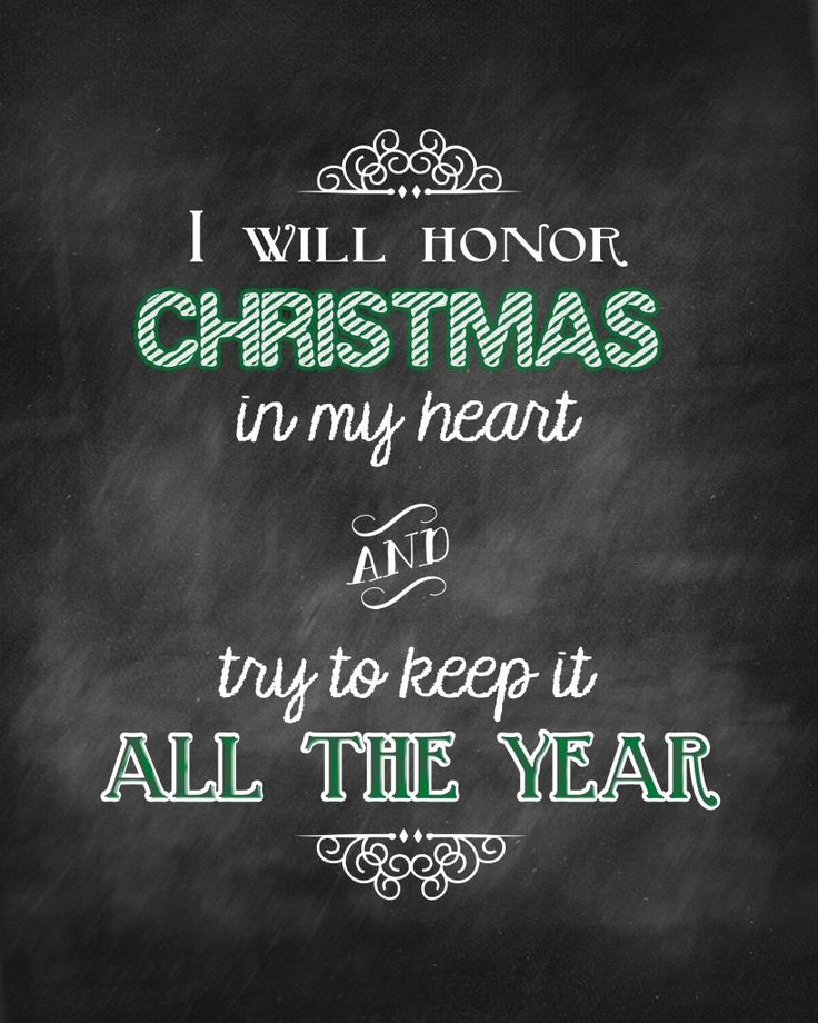 1000+ images about Christmas Sayings and Graphics on Pinterest