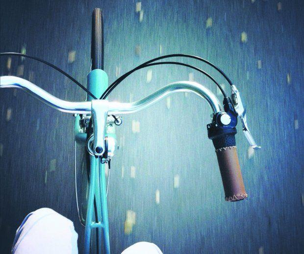24 powody, żeby jeździć na rowerze